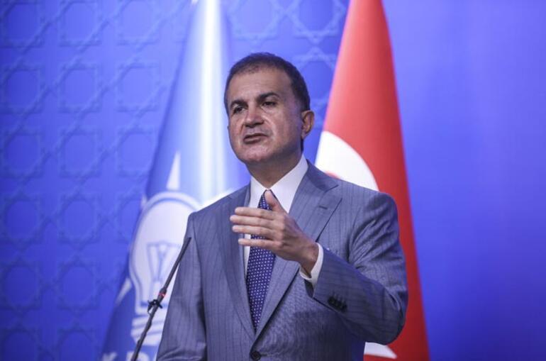 Son dakika: Erdoğan-Biden görüşmesi öncesi AK Partiden flaş açıklama