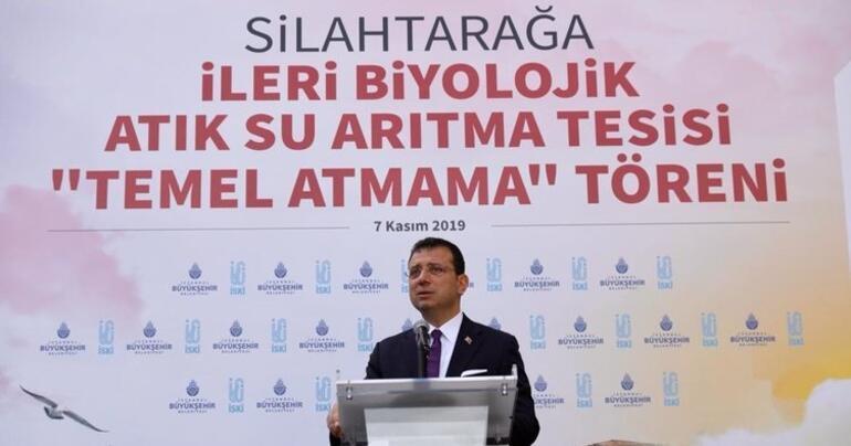 Marmarada müsilaj kabusu İmamoğlu gerek yok demişti ama...