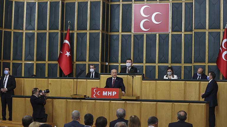 60bf3bc15542833bd0caf80b - Son dakika... MHP lideri Bahçeli'den Ahmet Şık açıklaması: Yeri Meclis değil demir parmaklıklar