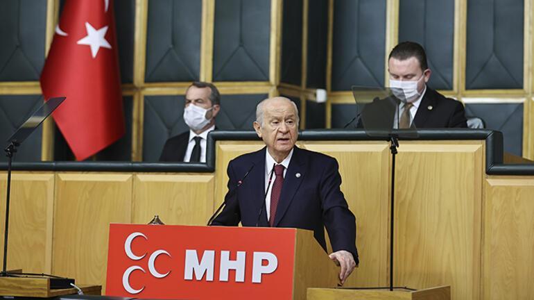 60bf3bc65542833bd0caf810 - Son dakika... MHP lideri Bahçeli'den Ahmet Şık açıklaması: Yeri Meclis değil demir parmaklıklar