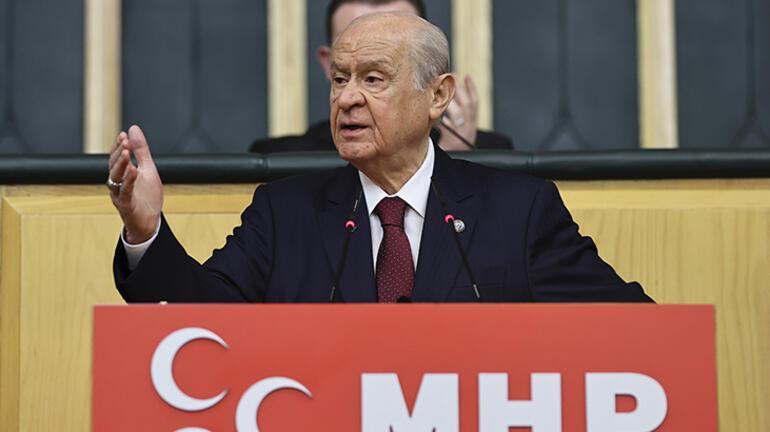 60bf3bc75542833bd0caf812 - Son dakika... MHP lideri Bahçeli'den Ahmet Şık açıklaması: Yeri Meclis değil demir parmaklıklar