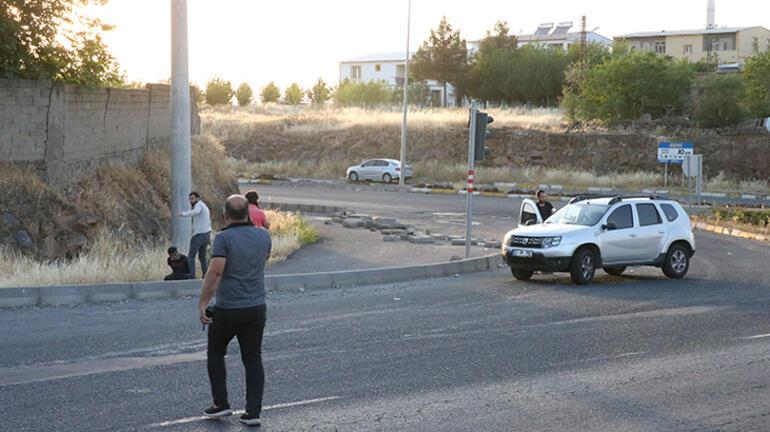 Kaçarken araçtan bomba düzeneği atmışlardı 2 PKKlı terörist tutuklandı