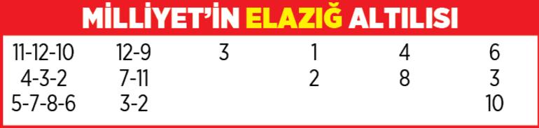 Yarış rehberi (9 Haziran 2021)