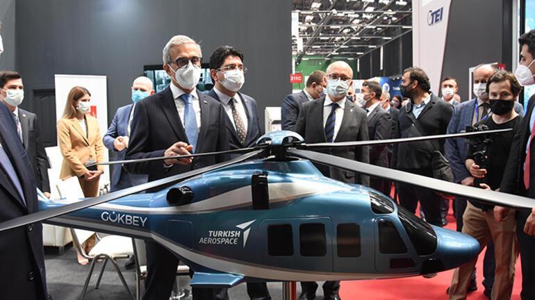 Savunma sanayiinde ihracatın geleceği çok parlak