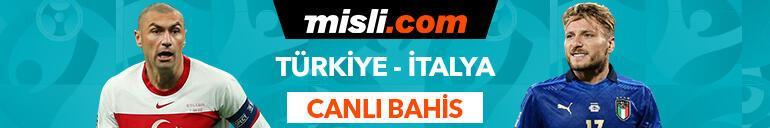 Türkiye - İtalya maçı heyecanı Misli.comda