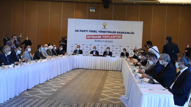 Mehmet Özhaseki: Müthiş bir algı operasyonu çekiyorlar