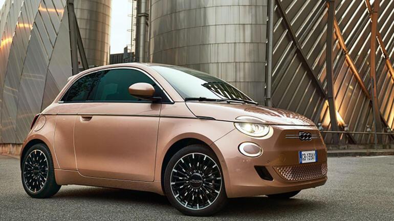 Fiat 500, ADI Tasarım Müzesinde sergileniyor