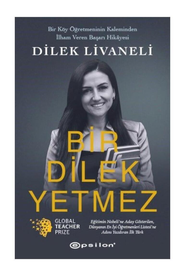 Türkiye'ye daha çok 'Dilek' lazım