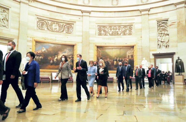 Ankara - Washington ilişkilerinde kritik gün