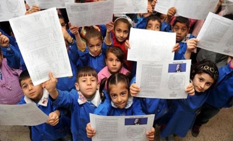 Okullar ne zaman kapanacak, karneler ne zaman verilecek Takdir - Teşekkür belgesi puan hesaplama nasıl yapılır, karne notu ortalaması nasıl hesaplanır