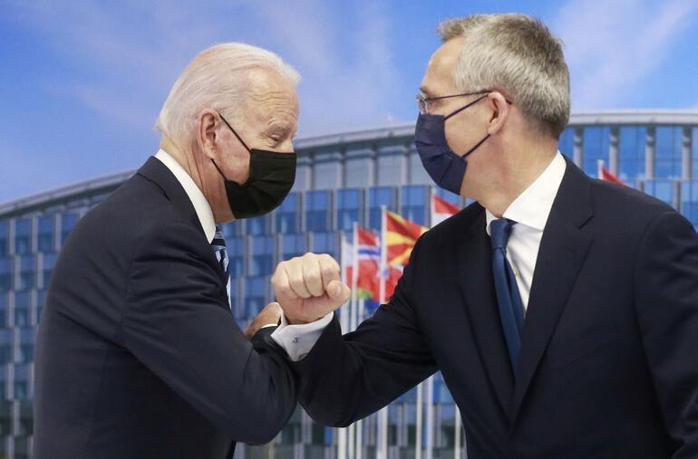 Son dakika haber: Dünyanın gözü Brükseldeydi Baş döndüren diplomasi trafiği
