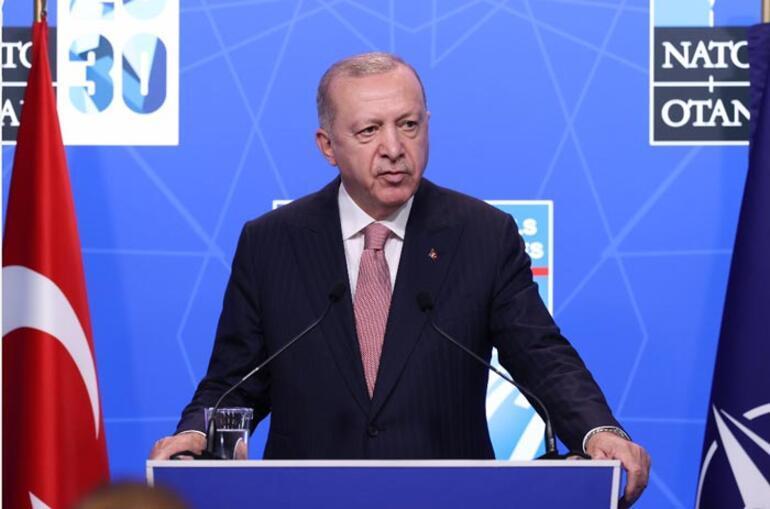 Son dakika haber: Erdoğandan, Biden görüşmesi sonrası son dakika S-400 açıklaması