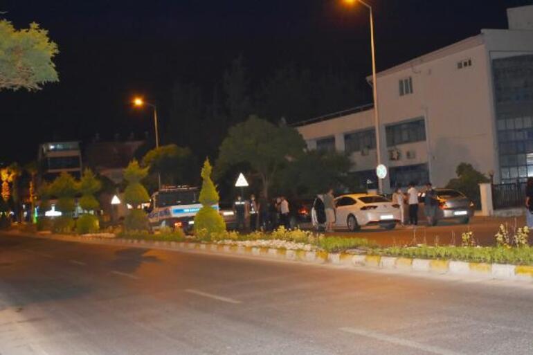 Didim Belediye Başkanı Atabaya beyzbol sopalı saldırı