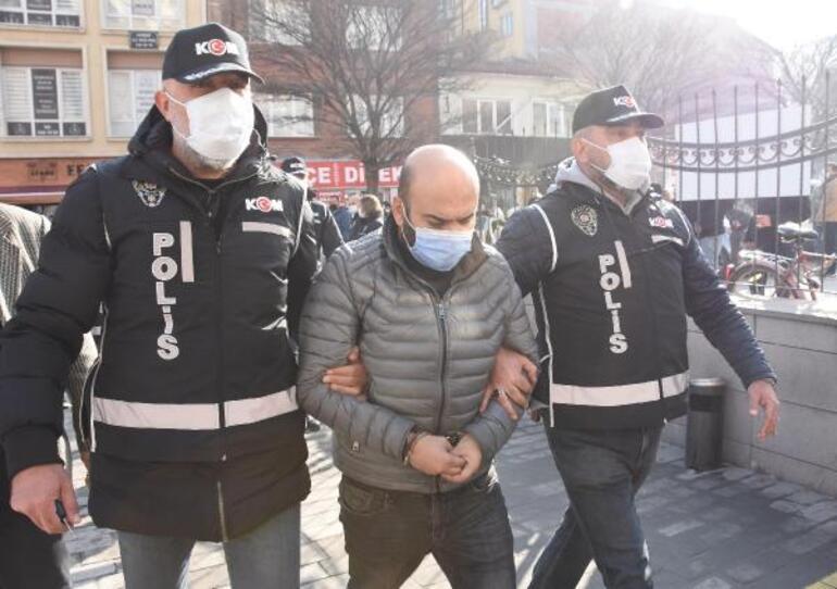 Zimmetine 5 milyon lira geçiren icra müdür yardımcısına 25 yıl hapis istemi