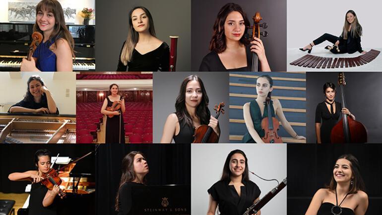 49. İstanbul Müzik Festivali programı açıklandı