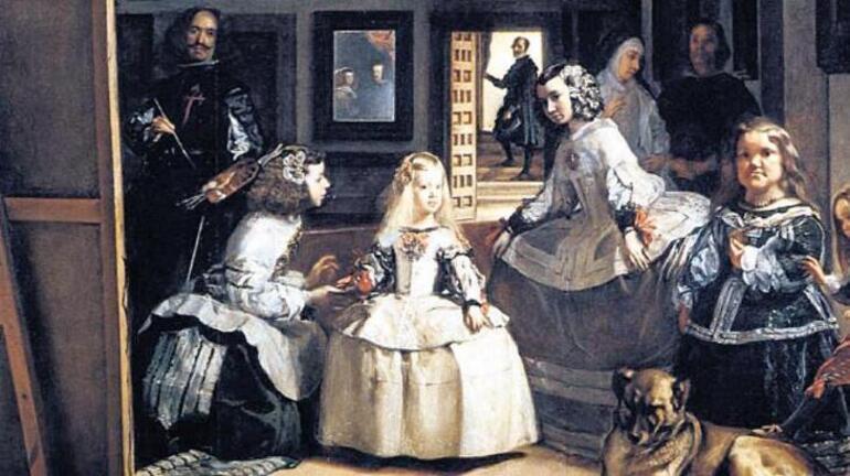 Bir ressam: Diego Velázquez kimdir