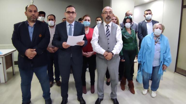 Memleket Partisi İstanbul İl Teşkilatından 20 kişi istifa etti - Son Dakika