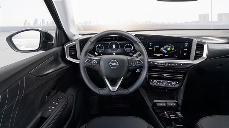 Opel, Mokkayı Türkiyede satışa sundu