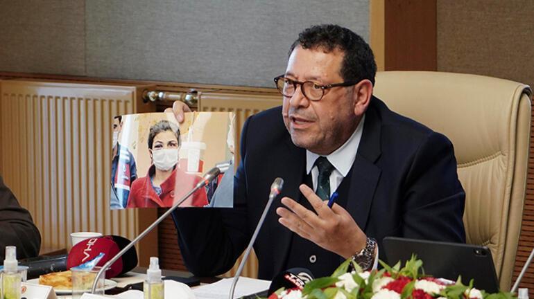 RTÜK Başkanı Şahin: Kadına şiddet konusunda 1842 müeyyide uygulandı