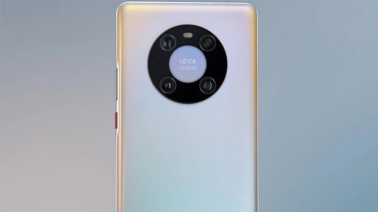 Huaweiin Mate serisi telefonunu bu yıl beklemeyin