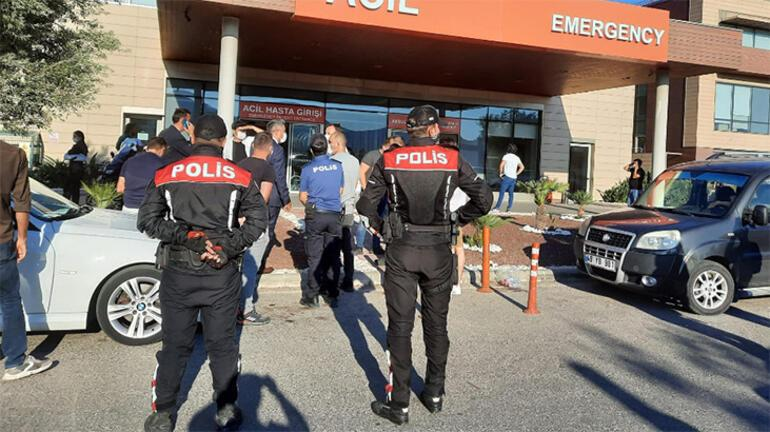Son dakika: Muğladan acı haber Şüpheliler ateş açtı, 1 polis şehit oldu
