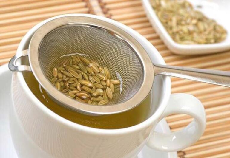 Rezene Çayının Faydaları Nelerdir, Ne İşe Yarar Rezene Çayı Nasıl Yapılır