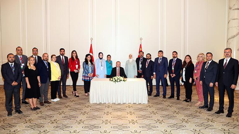 Son dakika Cumhurbaşkanı Erdoğandan F-35 ve S-400 açıklaması