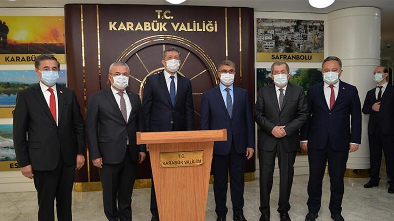 Milli Eğitim Bakanından öğrencileri yakından ilgilendiren açıklama