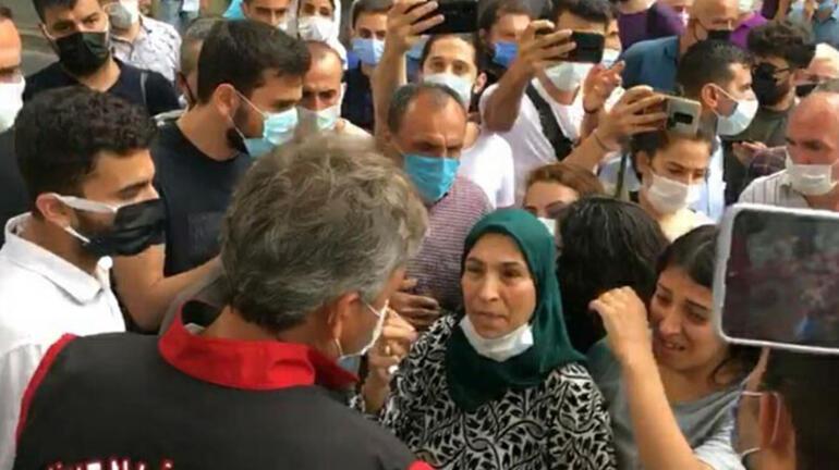 Son dakika... İzmirde HDP binasını basan saldırganın ifadesi ortaya çıktı