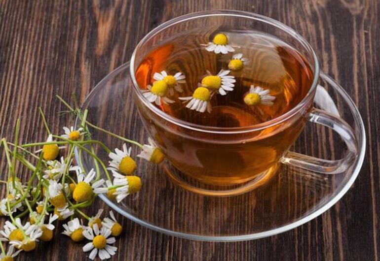 Papatya Çayı Faydaları ve Zararları Nelerdir Papatya Çayı Neye İyi Gelir