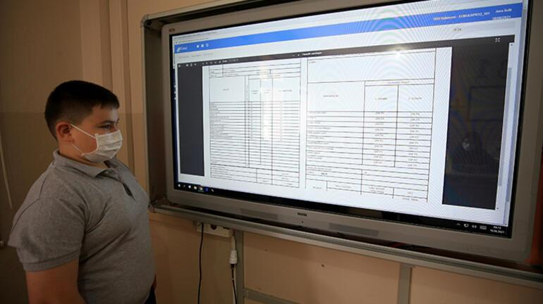 Son dakika... 18 milyon öğrencinin dijital karneleri e-Okulda erişime açıldı
