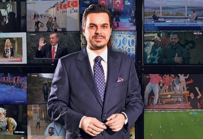 TRT Genel Müdüründen Teşkilat dizisi açıklaması: İsraile satıldı