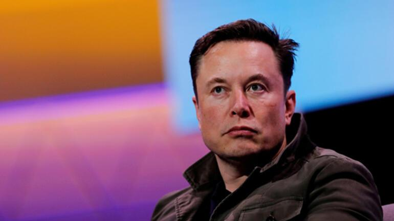 Elon Muskın başını derde sokacak sorun Çalışmıyor