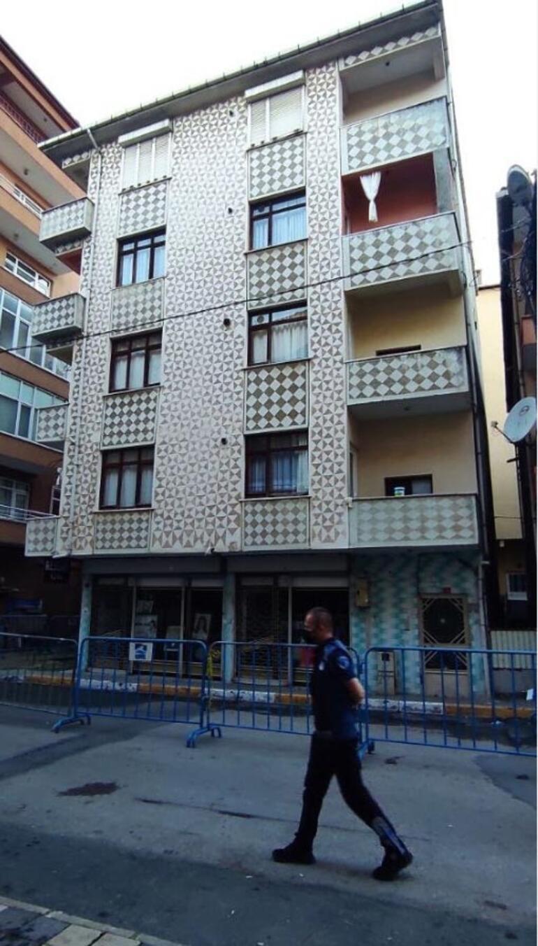 Son Dakika Haberleri: İstanbulda deprem korkuttu Büyüklüğü...