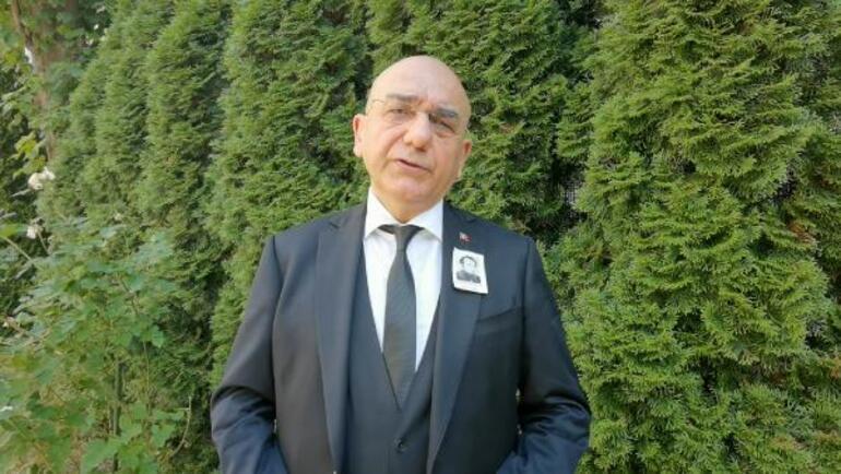 Türkiye, Avusturyadan Sezgin Baran Korkmazın iadesini istedi