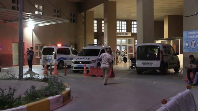 İzmirde korkutan iddia Çok sayıda kişi hastaneye başvurdu