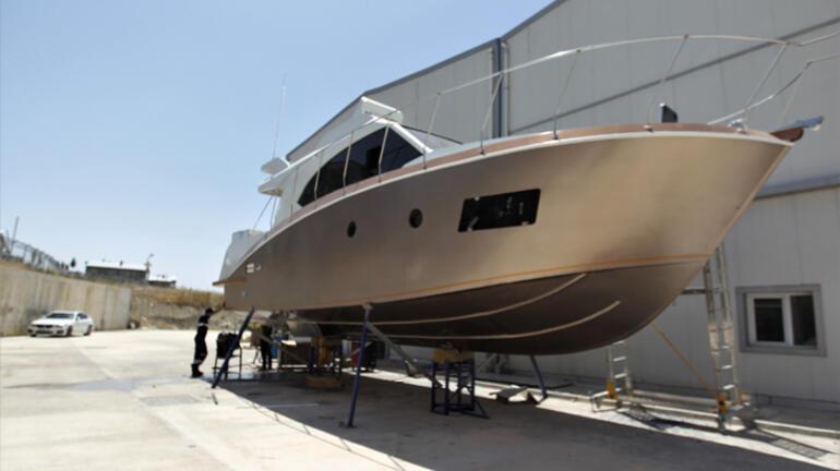 Vanda üretildi Fiyatı 2 milyon lira