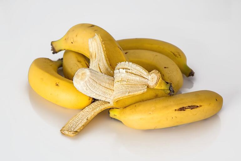Muzun Faydaları Nelerdir Muzun İçerisinde Hangi Vitaminler Var