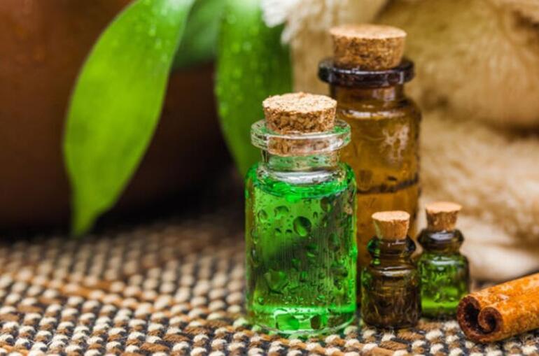 Çay Ağacı Yağı Faydaları Nelerdir, Ne İşe Yarar Çay Ağacı Yağı Cilt ve Saç Bakımı İçin Nasıl Kullanılır