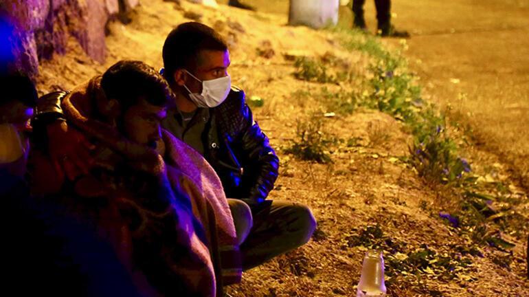 Son dakika: Konyada feci yangın 3 çocuk hayatını kaybetti