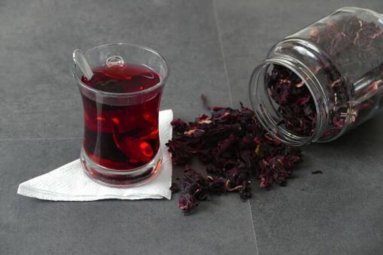 Hibiskus Çayı Faydaları ve Zararları Nelerdir Hibiskus Çayı Nasıl Demlenir