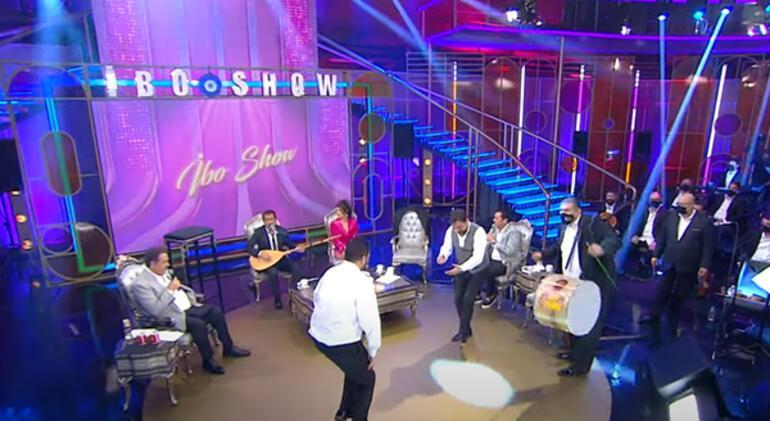 İbo Showun sezon finali konukları belli oldu