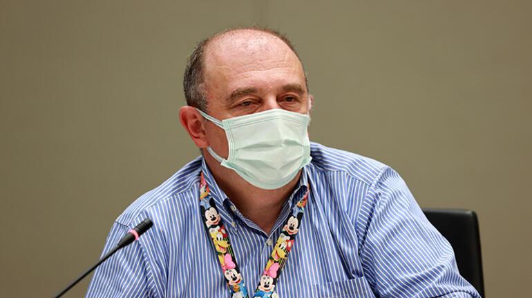 Son dakika: Aşının yan etkileri ne Bilim Kurulu üyesi Ateş Kara açıkladı