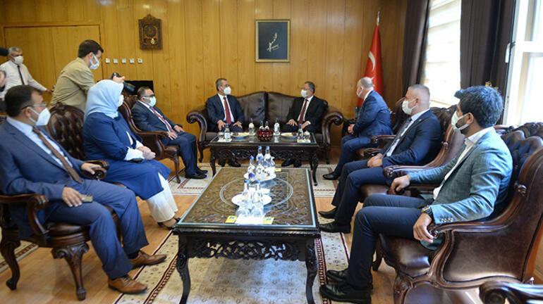 AK Parti'li Özhaseki: Yüzde 45 oyumuz var
