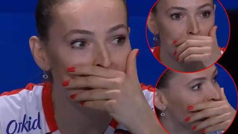 Son dakika - ABD - Türkiye maçına Müslüm Gürses damgası