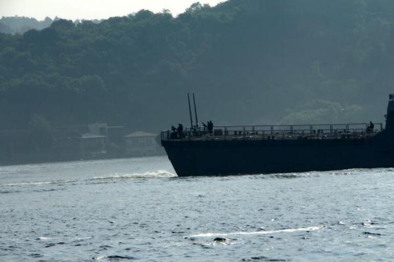 ABD savaş gemisi İstanbul Boğazı'ndan geçti 1 – 60d57c7355428306382be036