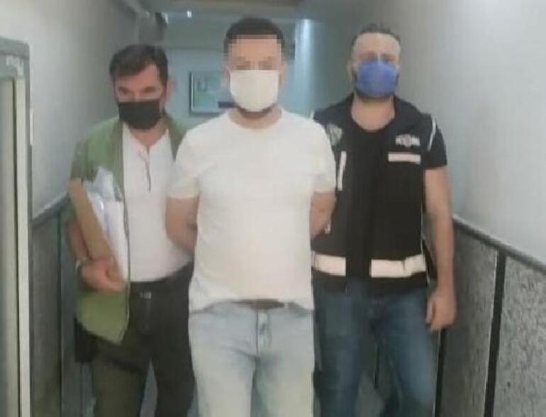İzmirde suç çetesine operasyon: 15 gözaltı
