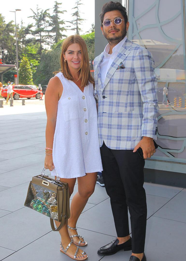 Pelin Karahan: Evliliğimizde yedinci yıl geride kaldı