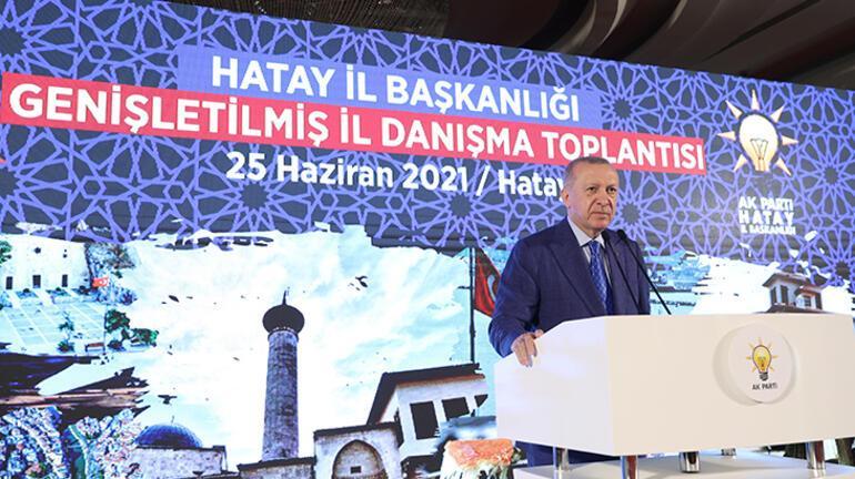 Son dakika... Cumhurbaşkanı Erdoğandan erken seçim açıklaması