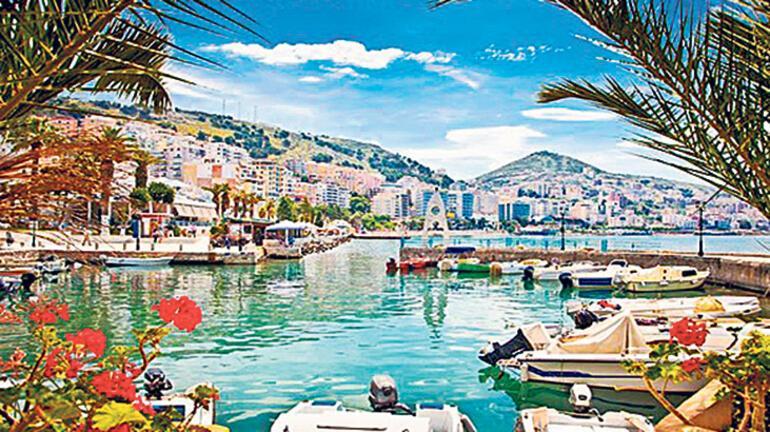 Bu yaz aklınız  Adriyatik'te kalabilir
